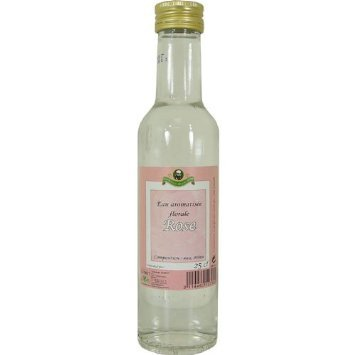 Noirot Rose Flower Water 8.5 fl oz Case of 12 Units - Wholesale