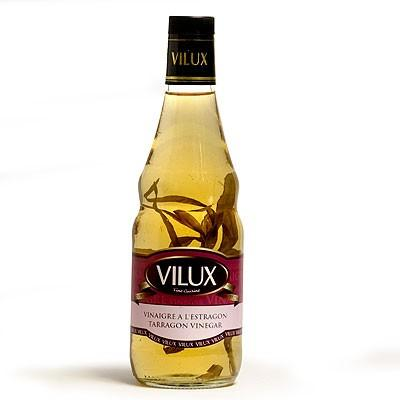Vilux -  French Tarragon Vinegar - Vinaigre a l'Estragon
