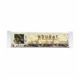 Authentic French Nougat Bar by Chabert Guillot 3.5 oz