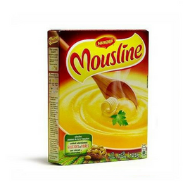 Maggi · Mousline mashed potato mix · 125g (4.4 oz)