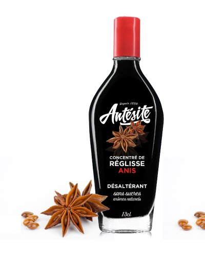 French Antesite Licorice Anis 13cl Case of 6 Units - Multipack
