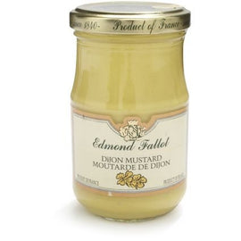 Edmond Fallot Dijon Mustard 7.4Oz Case of 6 Units - Multipack