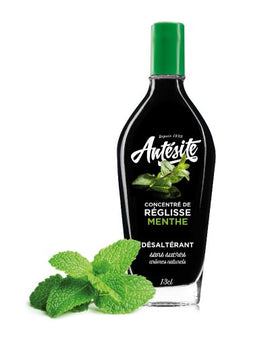 French Antesite Licorice Mint 13cl Case of 6 Units - Multipack