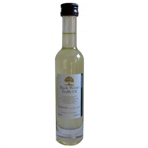 Maison Pébeyre Truffarome  · Black winter truffle oil