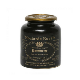 Pommery · Royal mustard with cognac · 250g (8.8 oz)