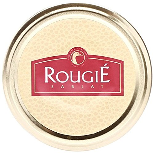Rougie Perigord Pork and Duck Terrine with 20% Duck Foie Gras 2.8 oz(80g) Case of 12 Units - Wholesale