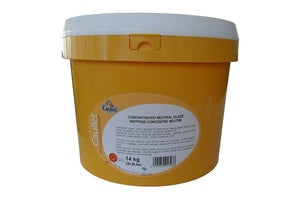 Caullet Concentrated Neutral Glaze - 30.8 lbs (Wholesale prices. Sold per case only)