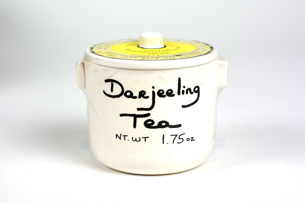 Aux Anysetiers du Roy Darjeeling Tea 1.75oz(50g) Case of 12 Units - Wholesale