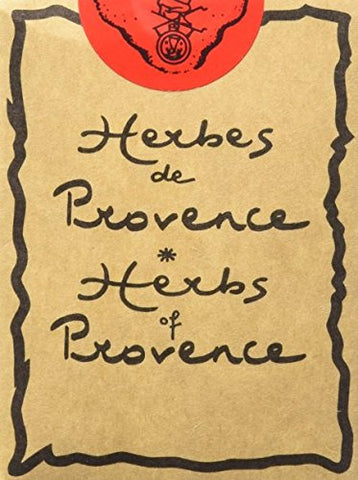 Aux Anysetiers du Roy Herbes de Provence Refill 2Oz(56g) Case of 12 Units - Wholesale