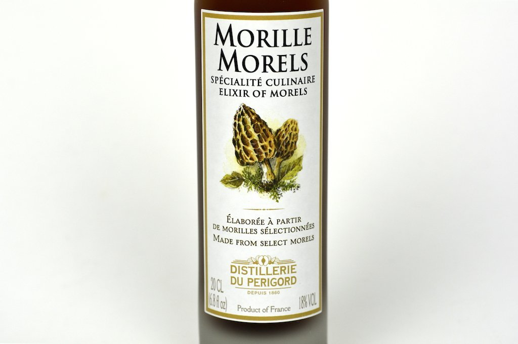 Distillerie du Perigord Elixir of Morels 20cl (6.8oz) Case of 6 Units- Wholesale