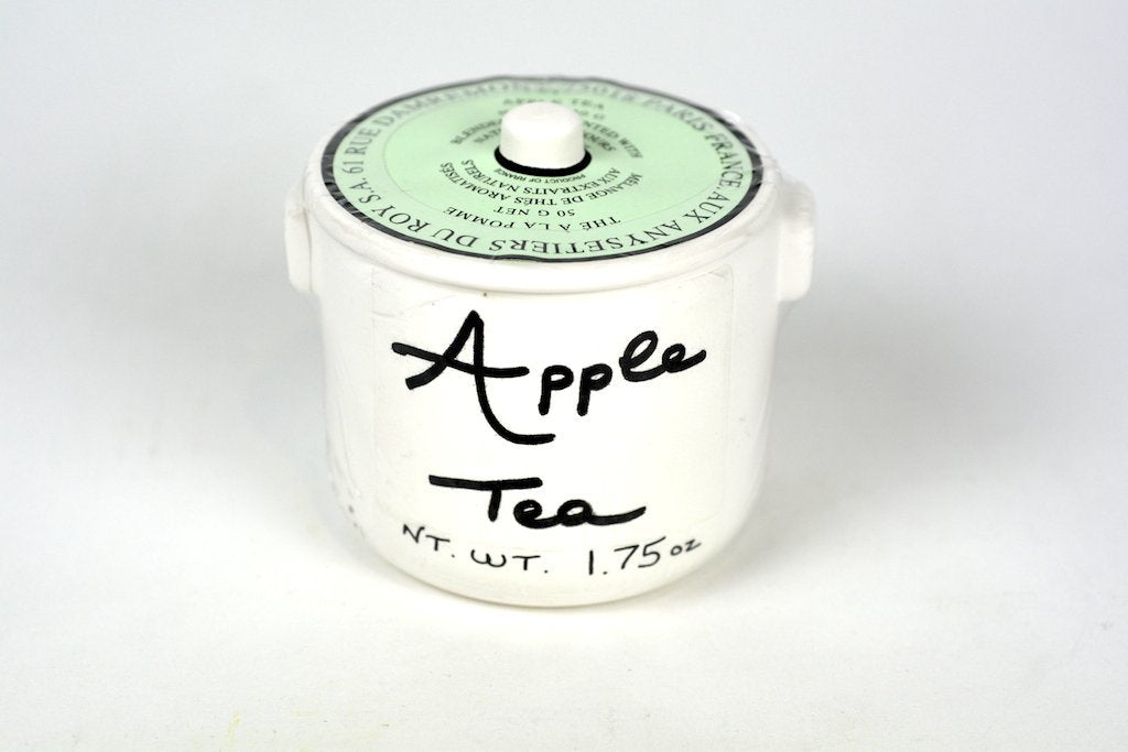 Aux Anysetiers du Roy Apple Tea 1.75oz(50g)