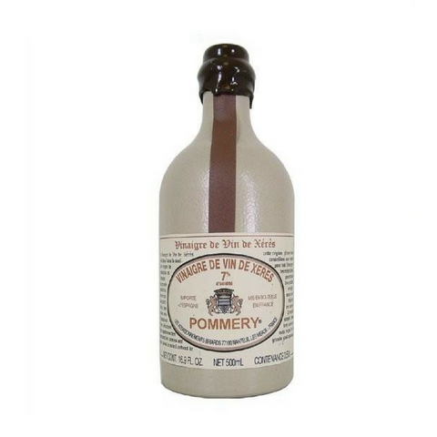 Pommery · Sherry vinegar in crock · 50cl (16.9 fl oz)