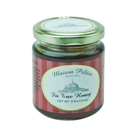 Maison Peltier French Fir Tree Honey 8.8 oz