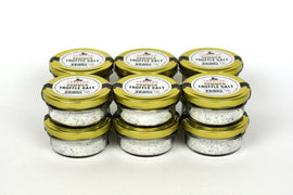 Pebeyre Summer Truffle Salt From France 1.76oz Case of 12 Units - Wholesale