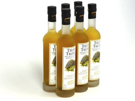 Distillerie du Perigord Elixir of Truffle 20cl (6.8oz) Case of 6 Units- Multipack