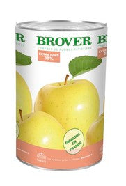 Brover Superpomme 38% - 3 x 4.25kg (Wholesale prices. Sold per case only)