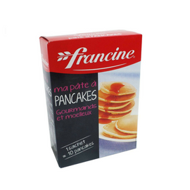 French Pancake Mix by Francine 7.7 oz
