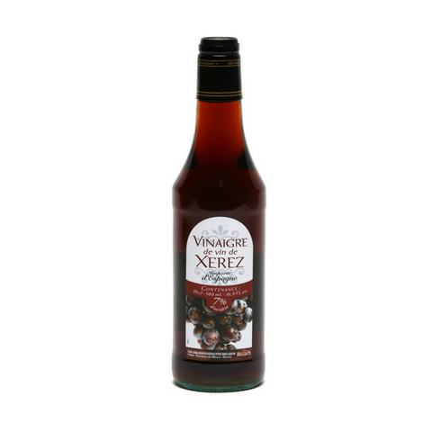 Sherry vinegar 7° 50cl