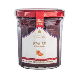 Maison Francis Miot Strawberry - 12 x 7.7 oz (Wholesale prices. Sold per case only)
