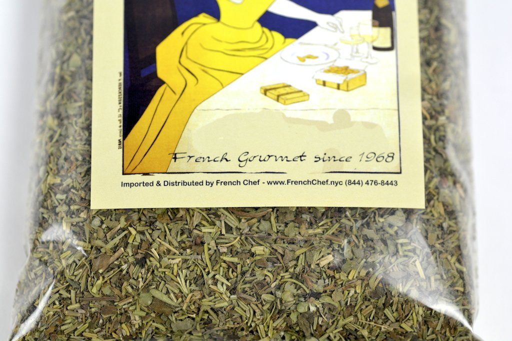 Aux Anysetiers du Roy Provençal Garden Tea 1.75oz(50g) Case of 12 Units - Wholesale