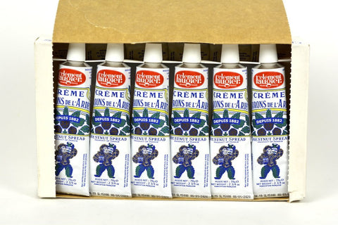 Clement Faugier Chestnut Spread in Tube 2.75oz Case of 12 Units - Wholesale