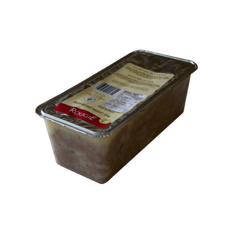 RILLETTES OF DUCK Rougie Wholesale
