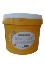 Caullet Concentrated Gold Glaze - 30.8 lbs (Wholesale prices. Sold per case only)
