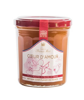 "Maison Francis Miot Sweet Heart"" - 12 x 7.7 oz (Wholesale prices. Sold per case only)"