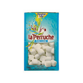 Pure Cane Sugar Cube by La Perruche 8.8 oz