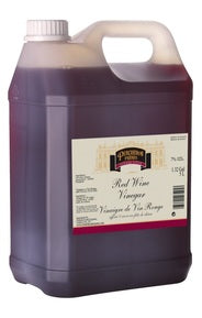 Percheron Freres Red Wine Vinegar - 2 x 5L (Wholesale prices. Sold per case only)
