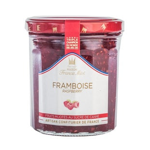 Maison Francis Miot Raspberry - 12 x 7.7 oz (Wholesale prices. Sold per case only)