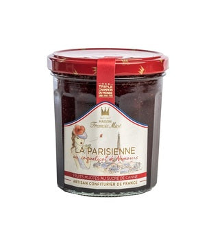 "Maison Francis Miot La Parisienne"" - 12 x 7.7 oz (Wholesale prices. Sold per case only)"
