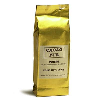 Voisin · Pure cocoa powder · 250g (8.8 oz)