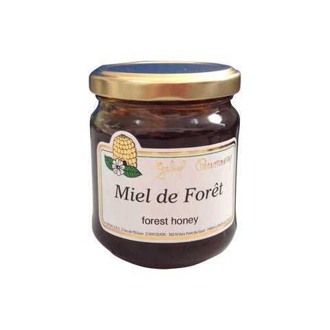 Forest Honey - 6 x 8.8 oz  (Wholesale prices. Sold per case only)