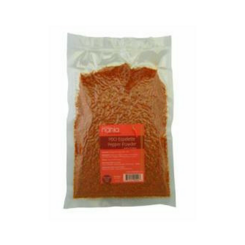 Espelette Pepper Powder - 4 x 8.8 oz - bag (Wholesale prices. Sold per case only)