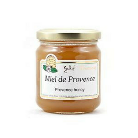 Provence Honey - 6 x 8.8 oz  (Wholesale prices. Sold per case only)