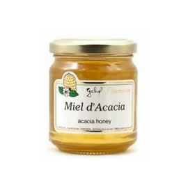 Acacia Honey - 6 x 8.8 oz (Wholesale prices. Sold per case only)