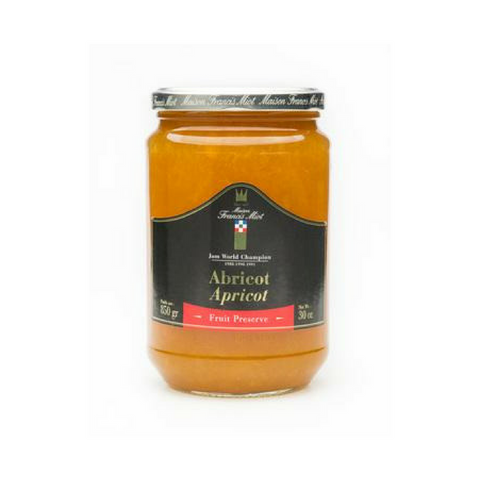 Maison Francis Miot Apricot - 6 x 30 oz (Wholesale prices. Sold per case only)