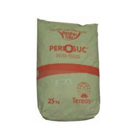 Beghin Say Grain Sugar #2 (Pearl Sugar) - 55 lbs (Wholesale prices. Sold per case only)