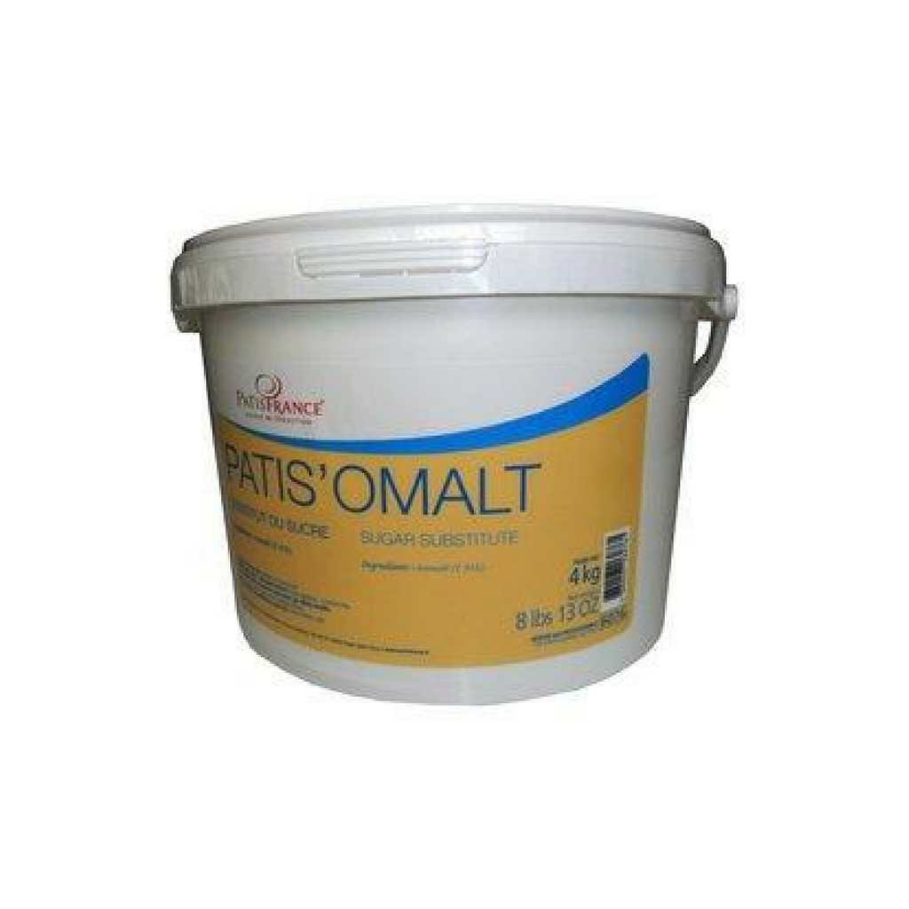 Patisfrance Isomalt Patis'Omalt - 2 x 8.8 lbs (Wholesale prices. Sold per case only)