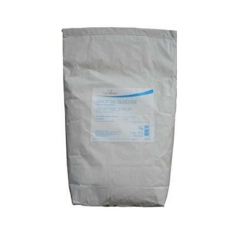 Patisfrance Glucose Powder (Atomized glucose syrup) - 11 lbs (Wholesale prices. Sold per case only)
