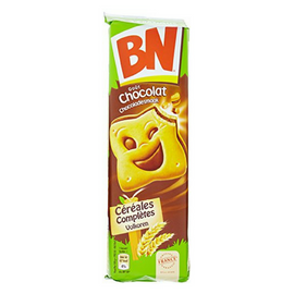 BN French Chocolate Biscuits