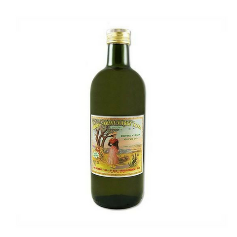 Barral Extra Virgin Olive Oil from Provence