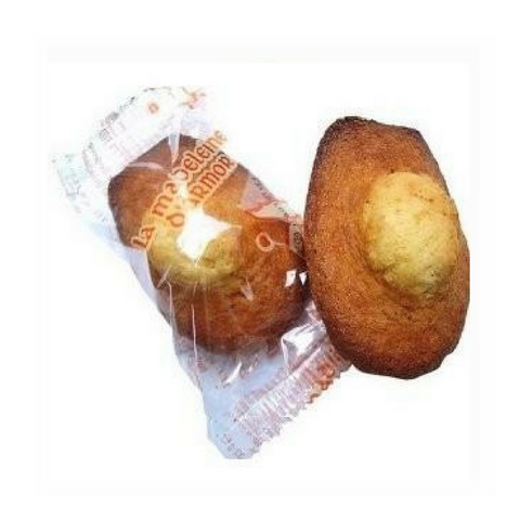 Armor Délices · Madeleines bulk, individually wrapped · 33g (1.2 oz)