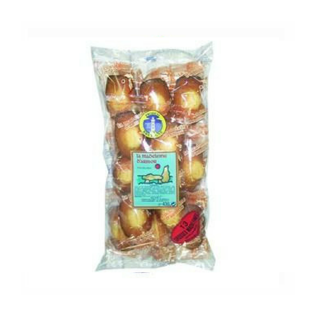 Armor Délices · Madeleines, bag of 13 ind. wrapped · 430g