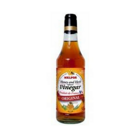 Melfor · Vinegar original, glass bottle · 50cl