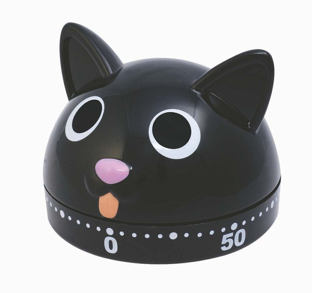 Kitchen Timer - Cat
