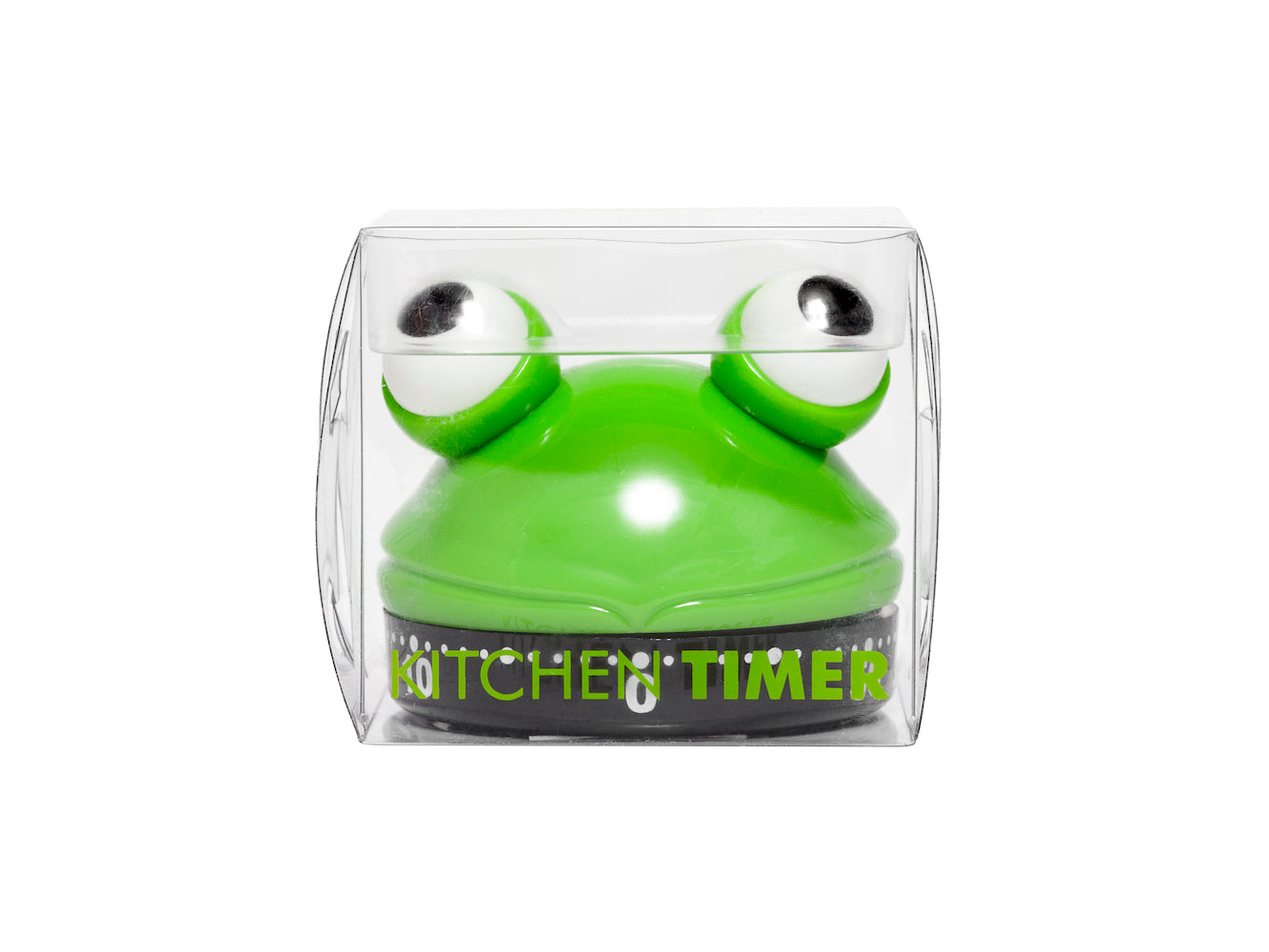 Kitchen Timer - Frog