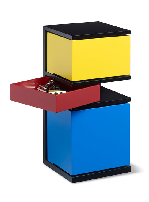 De Stijl - Storage Tower