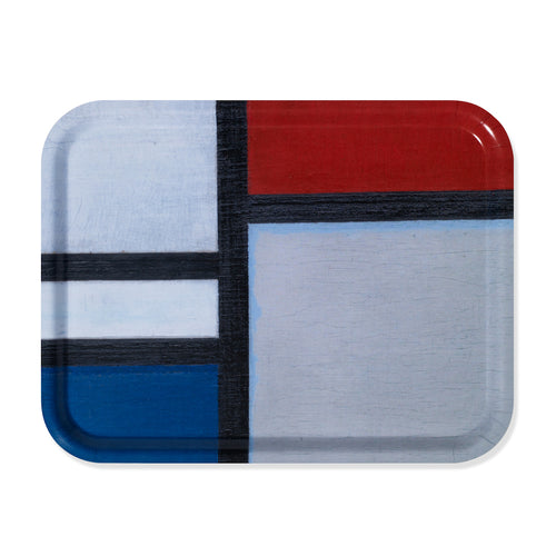 Mondrian Tray - Large